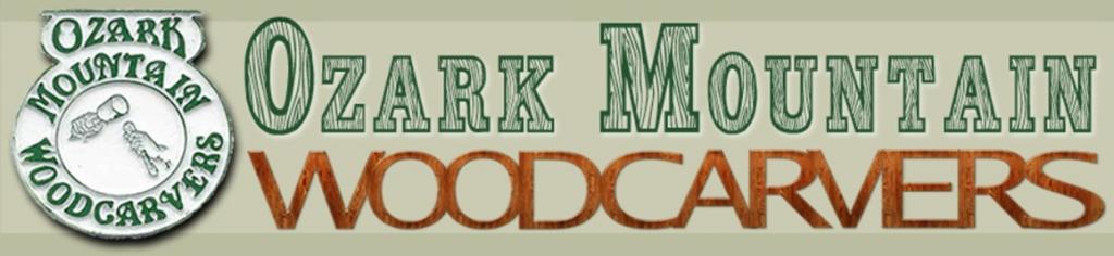 Ozark Mountain Wood Carvers_Logo